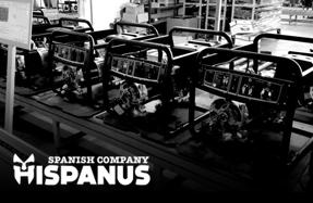 Hispanus, generadores riojanos