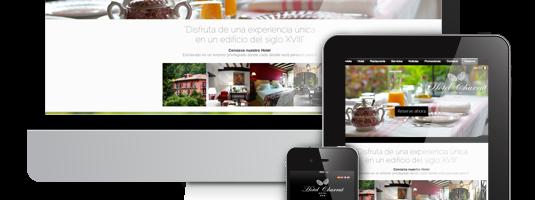 Hotel Churrut & Restaurante Lenkonea