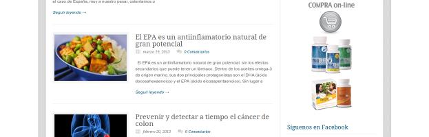 Blog Tu Salud a Punto