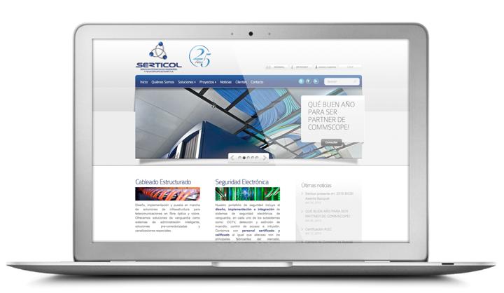 web-serticol
