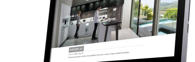 Estrategia Adwords para Delta Cocinas