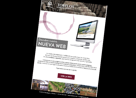 tobelos newsletter