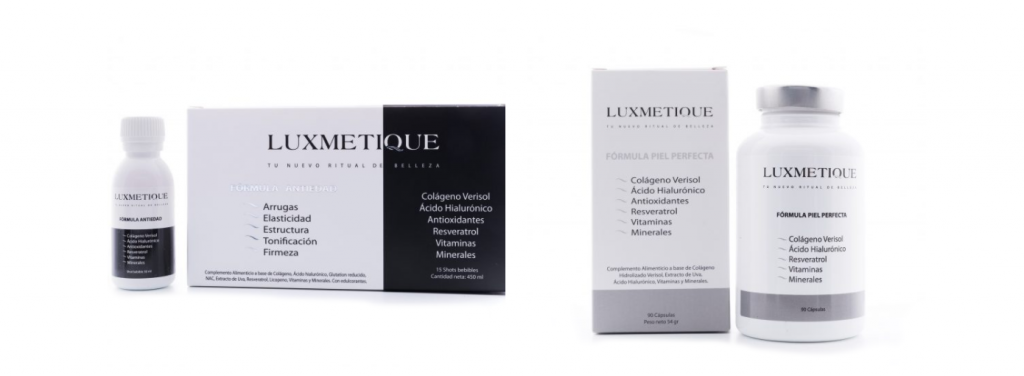 luxmetique shots