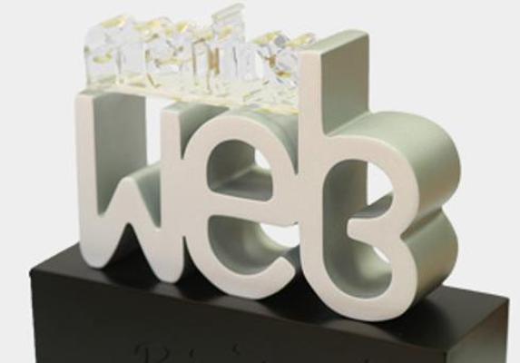 Finalistas Premios Web Riojanos