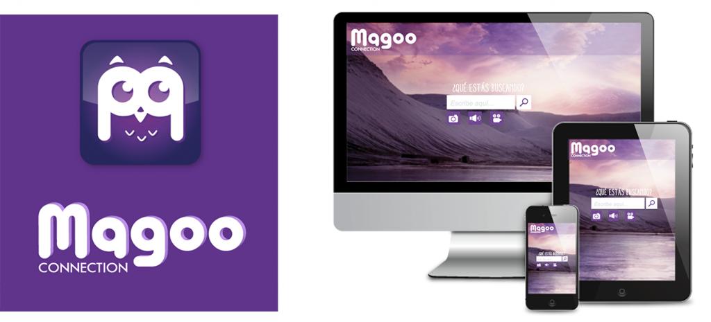magoo-app-logotipo