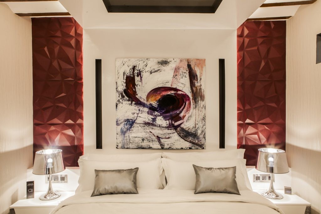 Habitaciones Wine and Soul Suites